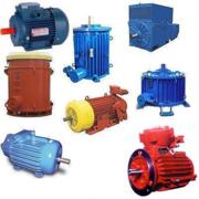 Электродвигатели А4, АК4, ВАСО4, ВАО4,  4АЗМ(В), общепром-е до 250 кВт
