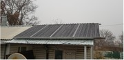 Солнечная электростанция комплект
